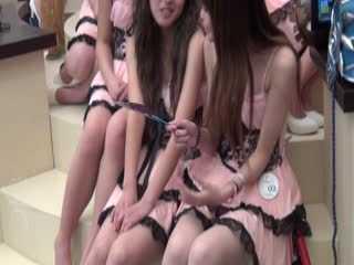 Chinajoy HD.174 展会视频