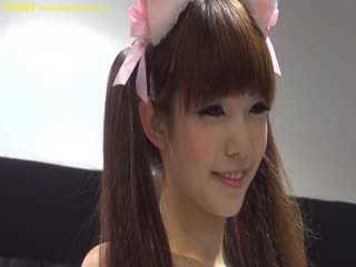 Chinajoy HD.338 展会视频